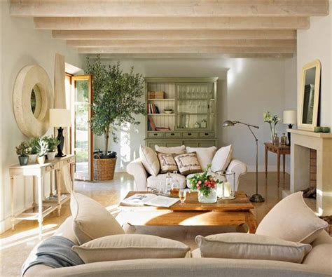 country home and interiors new home interior design country house in spain