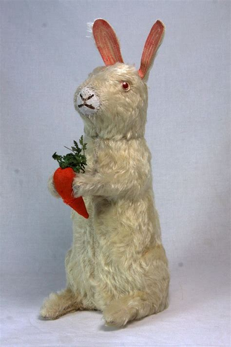 Size Antique German Easter Bunny - 7408 best pass it on to the next generation images on