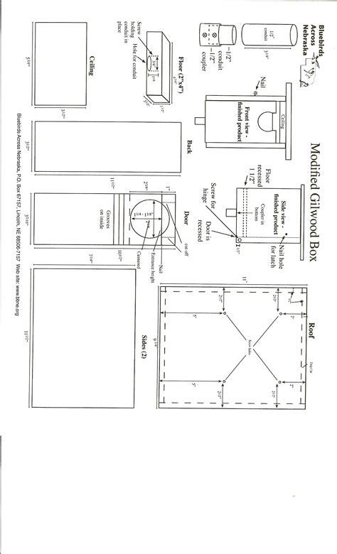Bluebird House Plans Eastern Bluebird Birdhouse Birdhouses House Plans Bluebird Fact Sheet Eastern