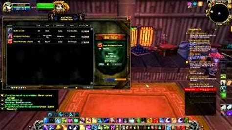 where is the black market auction house video the black market auction house how to find it how it works wow mop live guide