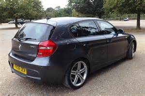 used 2008 bmw 1 series 130i m sport for sale in