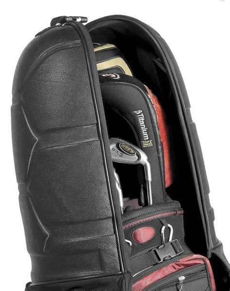 best golf club travel bag shoulder bag