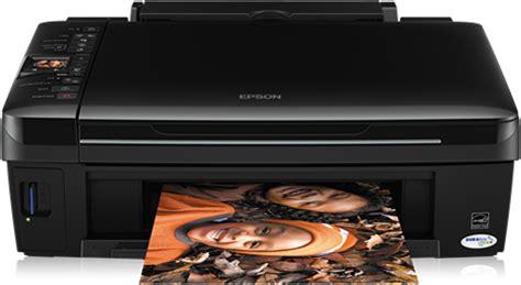 Epson Stylus Sx218 Manual Printer Manual Guide