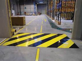floor safety marking search factory setting