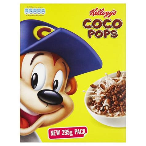 coco pops buy kellogg s coco pops online from flowers and more in