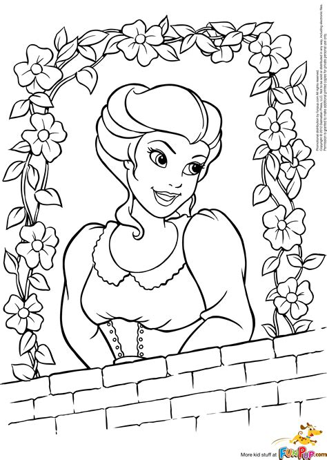generic princess coloring pages purple people eater coloring page coloring pages