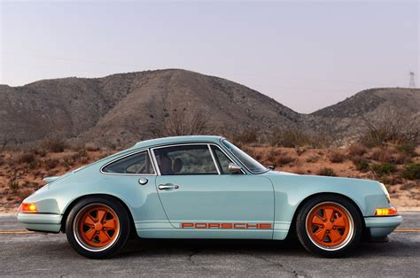 porsche singer blue blue singer 911 www pixshark com images galleries with