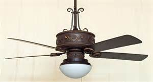 Western Ceiling Fans With Lights Cooper Western Ceiling Fan Rustic Lighting And Fans