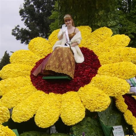 world best flower 10 of the best flower festivals in the world