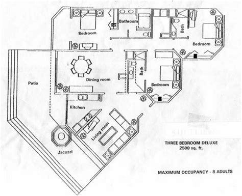 hotel del layout villa del palmar los cabos vacation rentals in penthouse