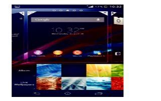 themes xperia z1 how to use themes sony xperia z1 prime inspiration