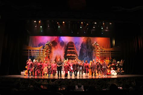 layout graha bhakti budaya the harmony of ismail marzuki lestarikan karya musik