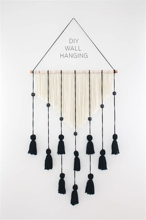 Hanging With by Wall Hanging Diy Style Bee