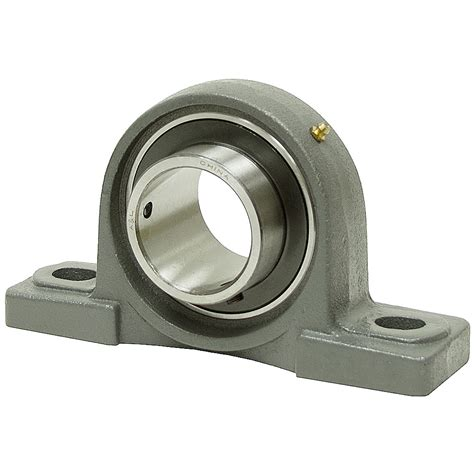 Bearing Pillow Block by 2 1 4 Quot Pillow Block Bearing A L Bearings And