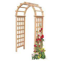 Garden Arch Trellis Home Depot Exterior Entry On Arbors Home Depot And
