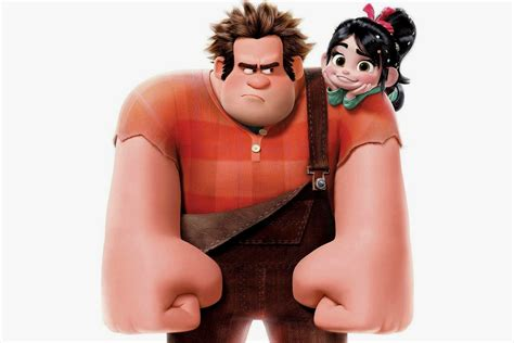 What Is Job Title In Resume by Wreck It Ralph 2 Receives An Official Title And Release Date
