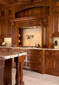 Rustic Alder Kitchen Cabinets by Are These Cabinets Knotty Alder With A Glaze
