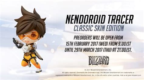 Diskon Ps4 Victor Vran Overkill Edition Reg All overwatch tracer classic skin edition nendoroid announced