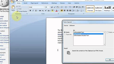 youtube tutorial microsoft word 2007 how to remove hyperlinks in microsoft word 2007 2010