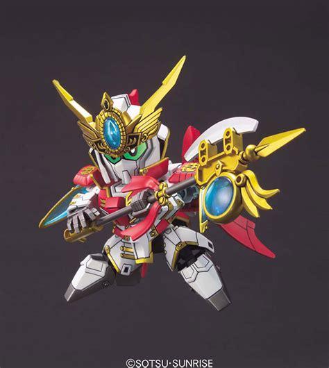 Mainan Bandai Bb 21 Zeta Plus Gundam 1989 Production amiami character hobby shop bb senshi no 319 rikuson