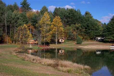 The Barn Corinth Ny Rustic Barn Campground 13 Photos Campgrounds 4748 Rt