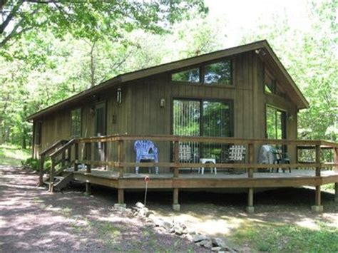 Cabins In The Poconos Pa by Enjoy This Comfortable Cabin In The Beautiful Vrbo