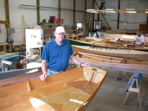 richard lincoln boat builder richard lincoln with passagemaker dinghy