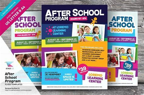 free templates for school flyers 4606 best flyer templates flyers design flyers ideas