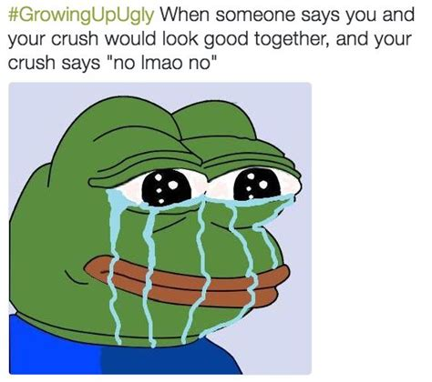 Funny Memes About Liking Someone - memes about crushes mutually