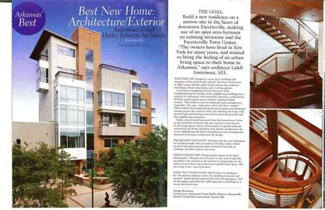 interior design fayetteville ar best designed home award architecture interior design