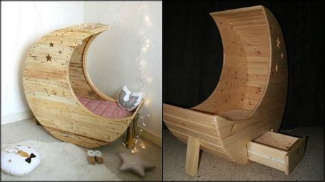 The Moon Cradle Www Lolleyweb - diy moon shaped cradle