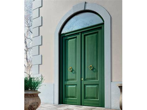 porta ingresso legno porta d ingresso in legno per esterno firenze porta d