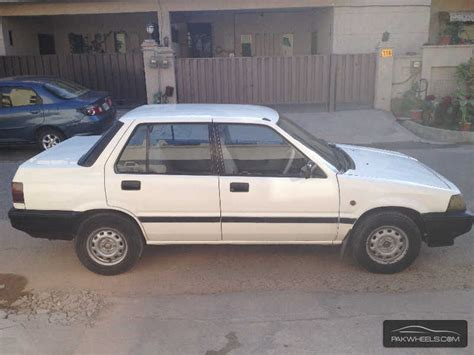 Honda Civic 1987 honda civic 1987 for sale in karachi car interior design