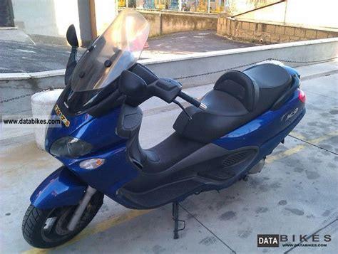 2002 piaggio x9 250cc unico proprietario
