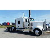Image Gallery Kenworth 72 Flat Top