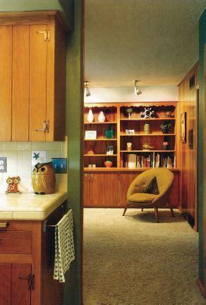 ncptt identifying   ranch house interior