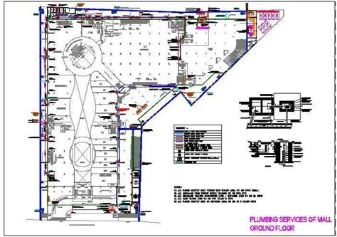 amcorp mall layout plan plumbing design of a mall plan n design