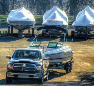 boat us towing discount winterize your boat right trailering boatus magazine