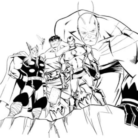 next avengers coloring pages free coloring pages