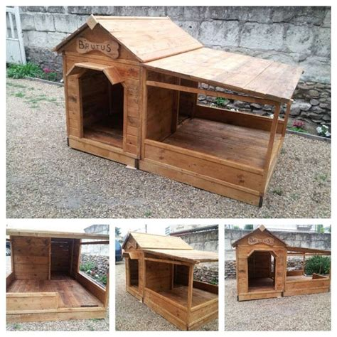 dog house project plans 25 best ideas about pallet dog house on pinterest dog