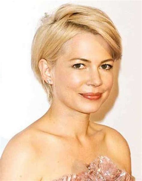 hairstyles short around the face long at the back bob hairstyle around face 2016