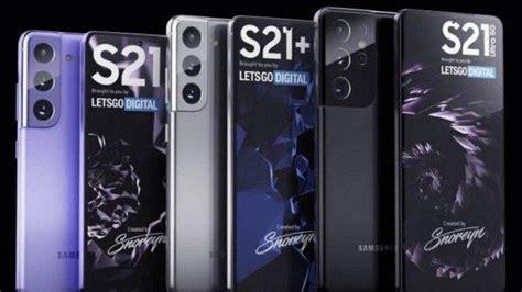 samsung terbaru smartphone  harga  rp  jutaan