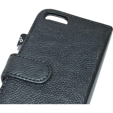 Huawei Honor Enjoy 5s Leather Flip Book Cover Kulit Sarung Elegan orbyx custodia originale flip book cover per apple