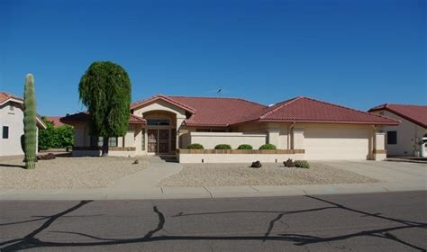 Homes For Sale In Sun City West by Sun City West Real Estate Popular San Simeon Home For Sale