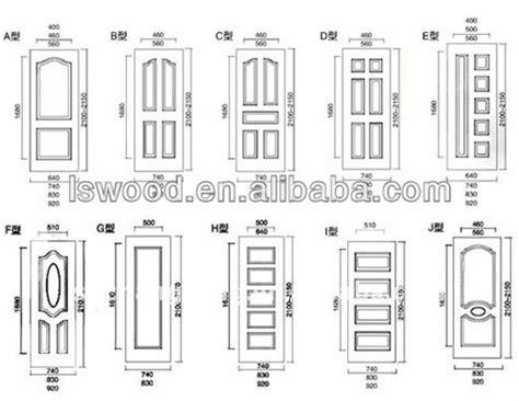 Standard Exterior Door Size Standard Entry Door Size Home Design