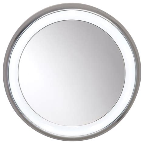 bathroom mirrors houston tigris round mirror by tech lighting contemporary bathroom mirrors houston by