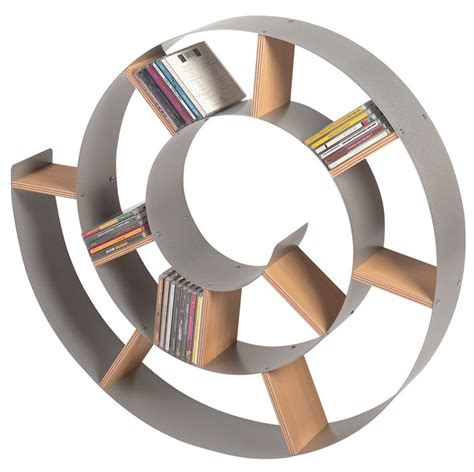 spiral wall shelf casa