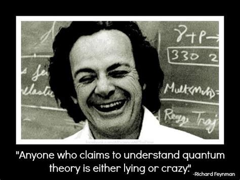 real quanta simplifying quantum physics for einstein and bohr books richard feynman quotes quotesgram
