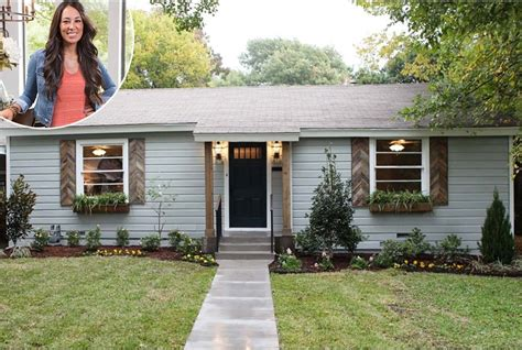 hgtv show ideas 18 unexpected ideas to borrow from joanna gaines