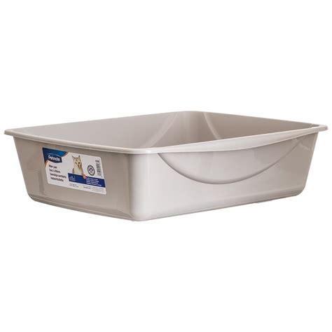 litter box a cat litter pans and cat litter supplies and products